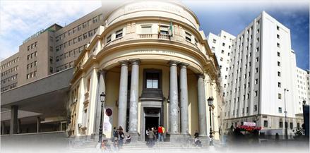 Facultad Granada